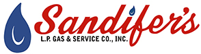 Sandifers L.P. Gas and Service Co
